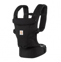 ergobaby - adapt carrier, black