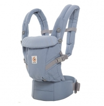 ergobaby - adapt carrier, azure blue