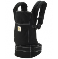 ergobaby - x-tra baby carrier, black