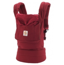 ergobaby - baby carrier, red