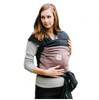 ergobaby - wrap, pepper