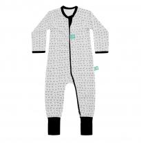 ergoPouch - ergoLayers sleep wear, moonbeam drop