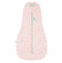 ergoPouch - 0.2 tog ergoCocoon 2in1 swaddle & sleeping bag, spring leaves