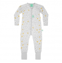 ergoPouch - 2.5 tog winter sleep suit, triangle pops