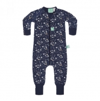 ergoPouch - 2.5 tog winter onesie, southern cross