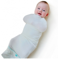 ergoPouch - airCocoon swaddle, natural