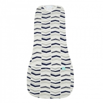 ergoPouch - airCocoon swaddle, arrow navy