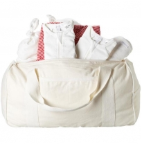 hospital bag or homebirth kit