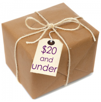 gifts $20 & under