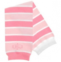 BabyLegs - organic cotton leg warmers, caterpillar