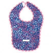 ETERNAL CREATION - reversible bib, amelie
