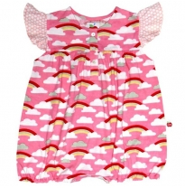 oobi - romper playsuit, rainbow