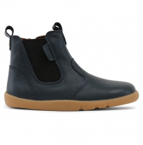 bobux - i-walk outback boot, navy