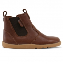 bobux - i-walk outback boot, toffee brown