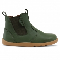 bobux - i-walk outback boot, army
