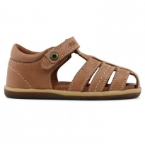 BOBUX - i-walk roam sandal, caramel