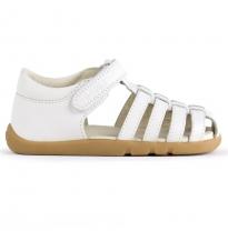 BOBUX - i-walk skip sandal, white
