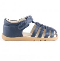 BOBUX - i-walk jump sandal, navy
