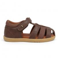 BOBUX - i-walk roam sandal, brown