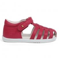 BOBUX - i-walk jump sandal, dark pink