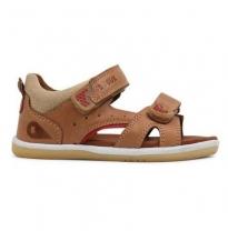 BOBUX - i-walk wave sandal, caramel