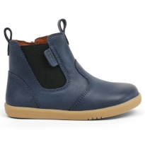 BOBUX - i-walk jodphur boot, navy