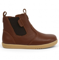 BOBUX - i-walk jodphur boot, toffee brown