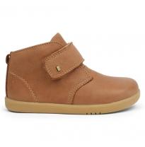 BOBUX - i-walk desert boot, caramel