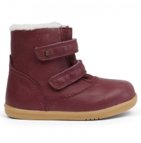BOBUX - i-walk aspen boot, plum