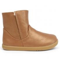 BOBUX - i-walk shire boot, caramel shimmer