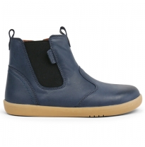 BOBUX - kid+ jodhpur boot, navy