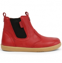 BOBUX - kid+ jodhpur boot, red