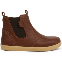 BOBUX - kid+ jodhpur boot, toffee