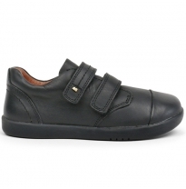 BOBUX - kid+ port shoe, black