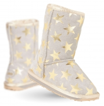 EMU Australia - deluxe wool boot, starry night