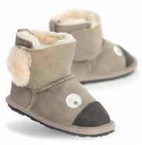 EMU Australia - little creature walker boot, koala