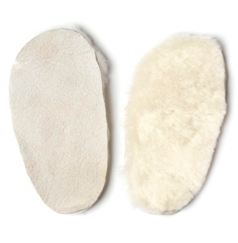BOBUX - sheepskin insoles