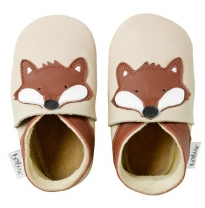 BOBUX - soft sole fox, beige