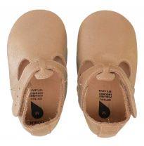 BOBUX - soft sole jack and jill, caramel