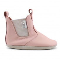 BOBUX - soft sole jodhpur boot, blossom
