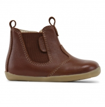 BOBUX - step-up jodphur boot, toffee
