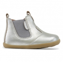 BOBUX - step-up jodphur boot, molten gold