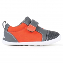 BOBUX - step-up nano casual shoe, flame