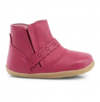 BOBUX - step-up ride boot, rose