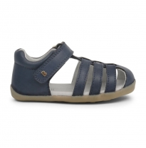 BOBUX - step-up jump sandal, navy