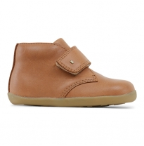 BOBUX - step-up desert boot, caramel