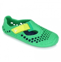 VIVOBAREFOOT - kids ultra summer shoe, green