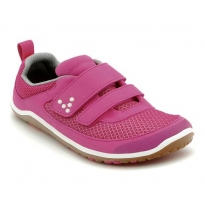 VIVOBAREFOOT - kids neo winter shoe, pink