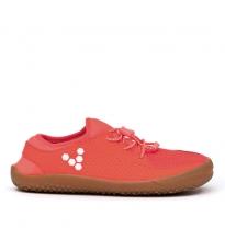 VIVOBAREFOOT - primus junior, neon red