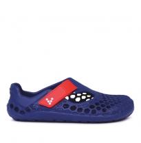VIVOBAREFOOT - kids ultra summer shoe, blue